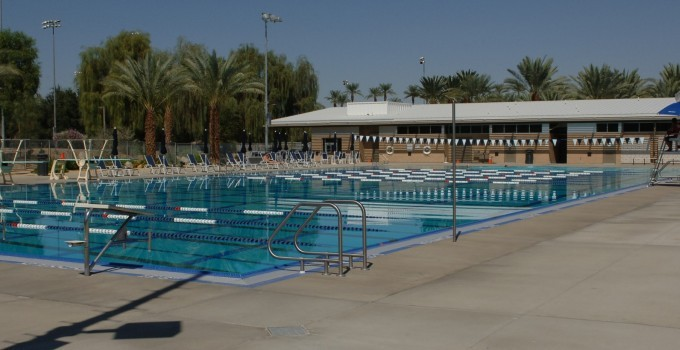 Commercial Swimming Pools Waterworks Industries
