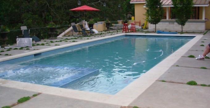 Residential Swimming Pools Waterworks Industries
