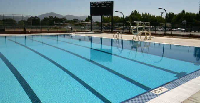 Commercial swimming pools waterworks industries for Pool design school