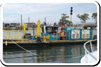 Dredging & Mechanical Dewatering Solutions | Waterworks